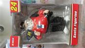 TREVCO Sports Memorabilia JEFF GORDON SANTA FIGURE